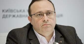 В Киеве в случае введения локдауна закроют метро, школы и садики – Рубан