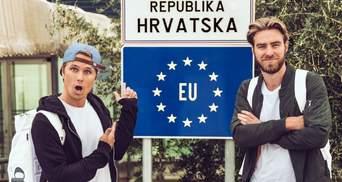 Хорватия изменила условия въезда для украинцев: кто сможет попасть в страну