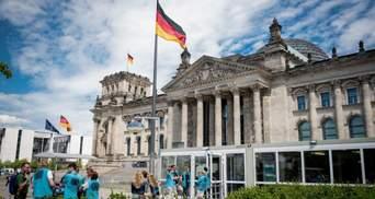 Это – страх перед Россией: посол о затягивании Бундестага в принятии резолюции по Голодомору