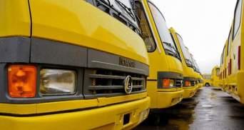 Чи зупинять транспорт під час локдауну в Україні: що каже Криклій