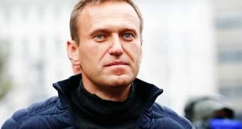 """Отравление Навального """"Новичком"""" признали 56 стран мира"""