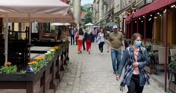 Чи готова туристична галузь Львова до впровадження тотального локдауну: відповідь Москаленка