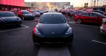 Акції Tesla додадуть в індекс S&P 500 одним траншем: що це означає для ринку