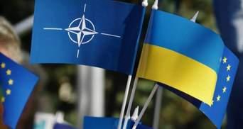 Вступление в НАТО: Украина ожидает получить план действий уже в 2021 году