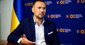 Шкарлет дорікнув голові профільного комітету ВР за його висловлювання про роботу МОН