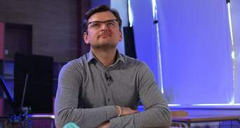 Україна запропонувала створити в ЄС посаду спецпредставника щодо Криму, – Кулеба