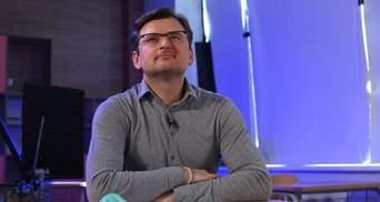 Украина предложила создать в ЕС должность спецпредставителя по Крыму, – Кулеба
