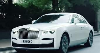 Rolls-Royce прибере з усіх моделей у Європі статуетку з підсвіткою: причина
