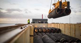 """В Германии нашли способ обойти санкции США против """"Северного потока-2"""", – СМИ"""