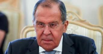 Вряд ли сможем принять это требование, – Лавров о выводе войск России из Приднестровья