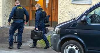 Майже 30 років вдома: у Швеції затримали жінку, яка не випускала свого сина