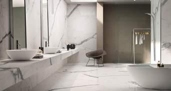 Ванна кімната: дизайнерка інтер'єру назвала модні фішки