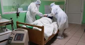 Винна адміністрація чи медики: висновки комісії щодо загибелі пацієнтів у Жовкві