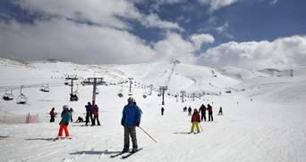 Які ризики заразитись COVID-19 під час катання на лижах: відповідь ВООЗ