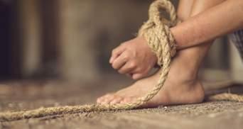 Сучасне рабство у світі: Генсек ООН назвав загальну кількість жертв