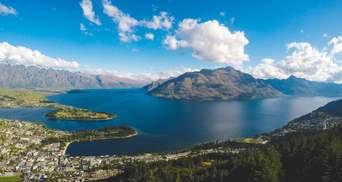 Время бить тревогу: Новая Зеландия уже объявили чрезвычайную ситуацию из-за изменения климата