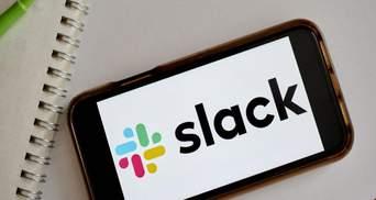 У Microsoft і Google з'явиться серйозний конкурент: Salesforce купує месенджер Slack