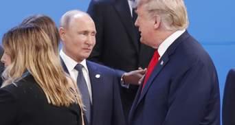 Росія на світовому узбіччі, або У Європі немає місця для путінської політики
