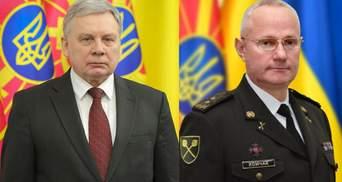 Єрмак хоче звільнити міністра оборони і главу Генштабу ЗСУ, Аваков проти, – ЗМІ