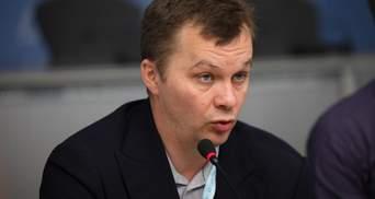 Если не сделаем локдаун, в какой-то момент будет болеть половина людей, – Милованов