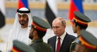 Хто і чому наймає росіян воювати в Лівії: деталі скандального розслідування Пентагону