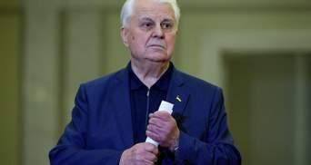 Данілов анонсував нове рішення РНБО по Донбасу: Кравчук пояснив, що він мав на увазі