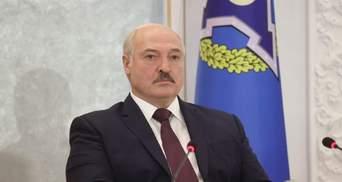 Лукашенко звинуватив НАТО у намірі захопити частину Білорусі