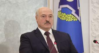 Лукашенко обвинил НАТО в намерении захватить часть Беларуси
