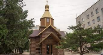 Оккупанты требуют снести храм ПЦУ в Крыму: против епархии возбудили еще одно дело
