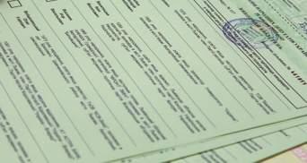 У комітеті Ради ініціювали збір довідок щодо безпеки проведення виборів на Донбасі