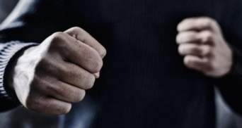 Нападение на ветеранов АТО во Львове: трем полицейским объявили о подозрении