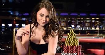 Шарлотта ван Брабандер – красавица, которая уничтожит вас в покере и в матче по Counter-Strike