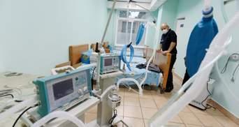 В Одессе тела мертвых по несколько часов лежат в отделениях с живыми пациентами, – жуткие фото
