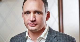 Что известно про Олега Татарова: биография и скандалы, связанные с заместителем председателя ОП