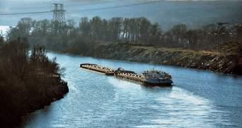 """Рада одобрила закон """"О внутреннем водном транспорте"""": что он изменит"""