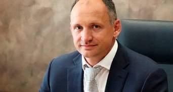 Черговий скандал Татарова: після призначення в ОП фірма його тестя отримала землю на 21 мільйон