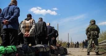 Експерт назвав основні групи у списку обміну полоненими: декого нав'язує Росія