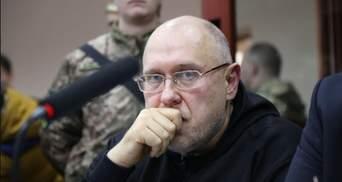 Фігурант справи Гандзюк Ігор Павловський на волі