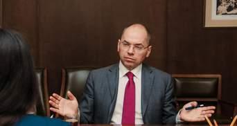 Мертві з живими в одній палаті: Степанов відреагував на ситуацію в лікарні Одеси