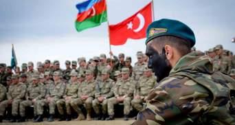 Азербайджан готов реинтегрировать армян из Нагорного Карабаха