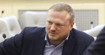 """Черговий скандал з Олійником: """"друзі-прокурори"""" розробили схему, як віджати у держави землю"""
