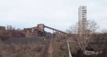 """У Кривому Розі на шахті """"Тернівська"""" стався обвал: постраждала людина"""