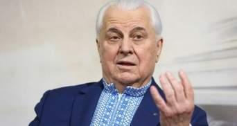 Якщо Росія не проявить волі, то це нереально, – Кравчук про обмін полоненими до кінця року
