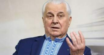 Если Россия не проявит воли, то это нереально, – Кравчук об обмене пленными до конца года