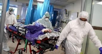 Кожні 8 секунд хтось помирає від коронавірусу: жахлива статистика
