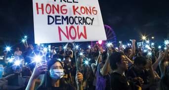 """Демократія в Гонконгу знищена: чи є ще хтось """"живий""""?"""