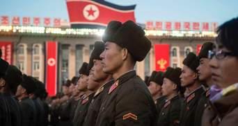 В Северной Корее публично казнили нарушителя карантина, – СМИ