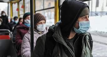 Локдаун в Украине: что могут запретить, а что будет работать