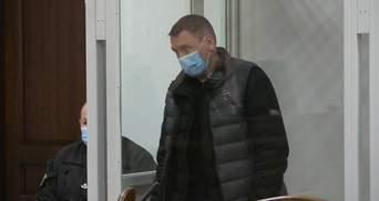 У МВС запобігли звільненню з-під варти підозрюваного у вбивстві Окуєвої: що відомо