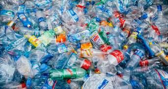 Coca-Cola, Roshen и PepsiCo: рейтинг брендов, которые больше всего загрязняют Украину пластиком